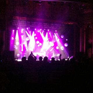 Mika concert!